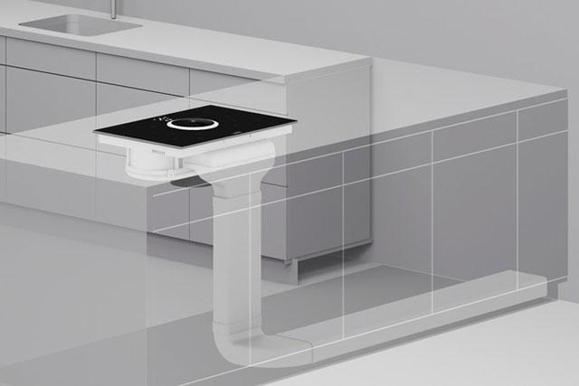 bora basic dunstabzug center berlin autorisierter bora miele berbel homeier h ndler. Black Bedroom Furniture Sets. Home Design Ideas