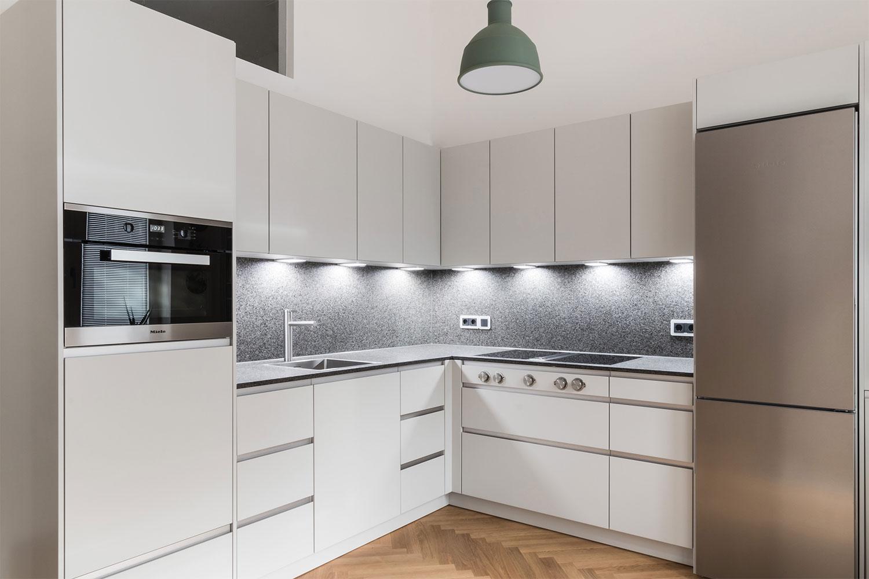 referenzk che mit bora professional dunstabzug center berlin autorisierter bora miele. Black Bedroom Furniture Sets. Home Design Ideas